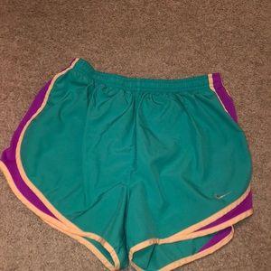 Nike Tempo Running Shorts Dri-Fit size Medium